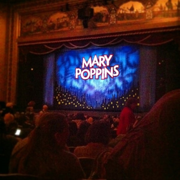 Photo taken at Altria Theater by Kerri G. on 2/20/2013