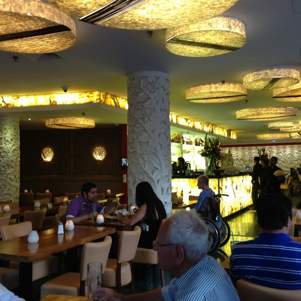 Indian Restaurant Potsdamer Platz