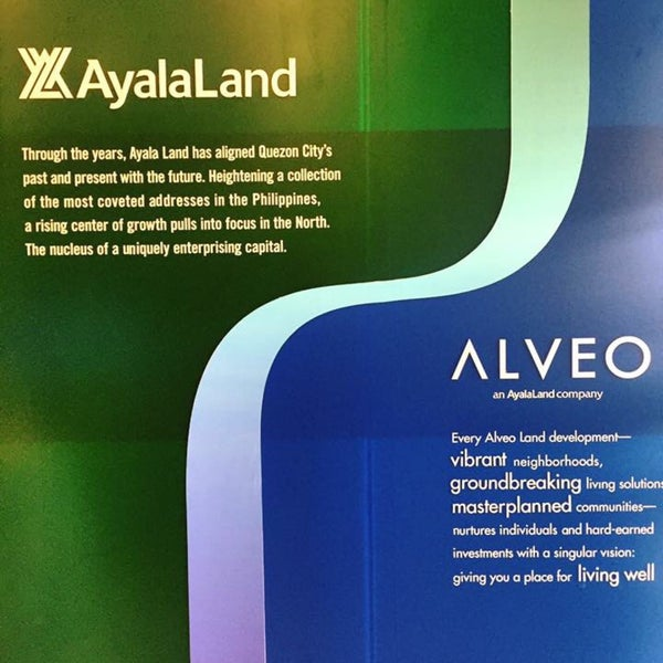 evaluation of ayala lands corporations through The ayala land incorporation history & heritage as the real-estate arm of ayala corporation to philippine economic and social growth through its diverse.