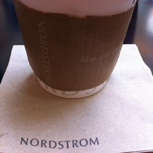 Photo taken at Nordstrom eBar by MsP on 3/16/2013