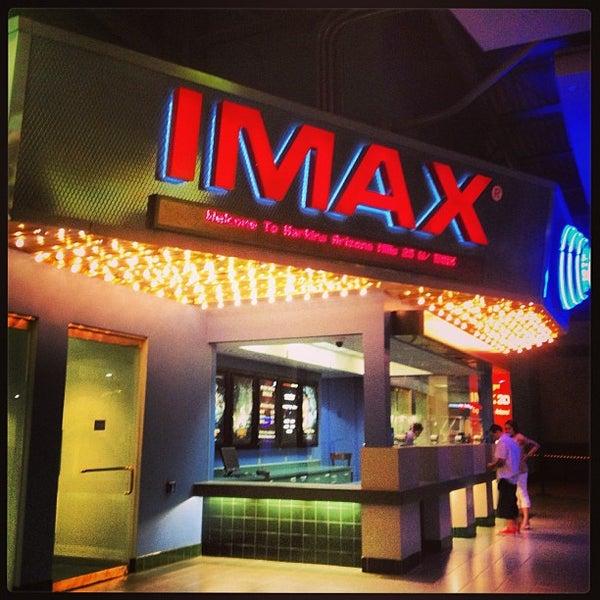 Harkins Theatres Arizona Mills 25 W/ IMAX
