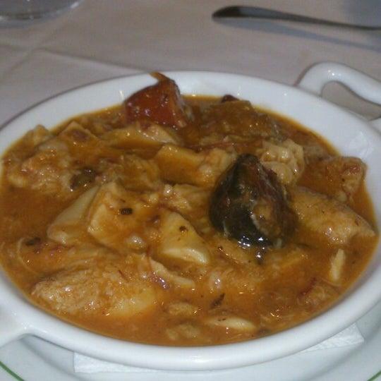 San mam s restaurante de tapas en r os rosas - Restaurante tamara madrid ...