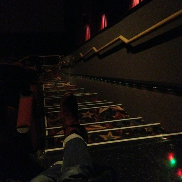Photo taken at Cobb Grove 16 Cinemas by Becky H. on 3/16/2013