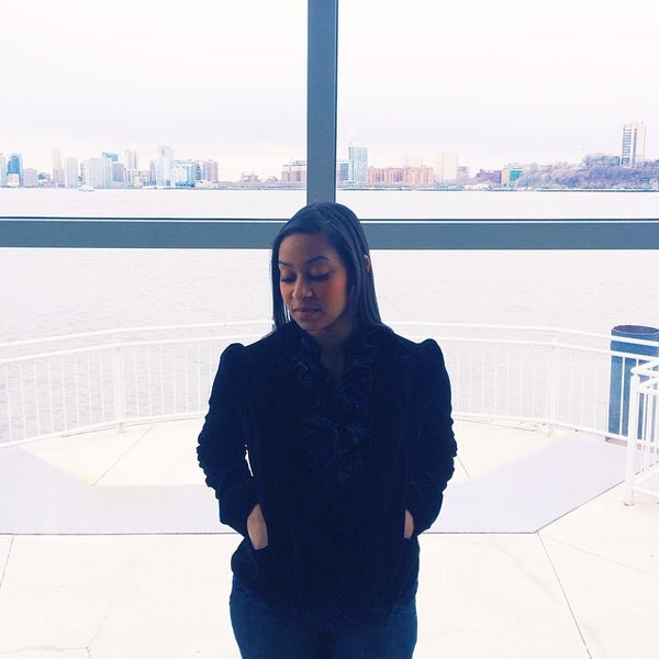 Photo taken at The Lighthouse at Chelsea Piers by Margarita on 3/31/2015