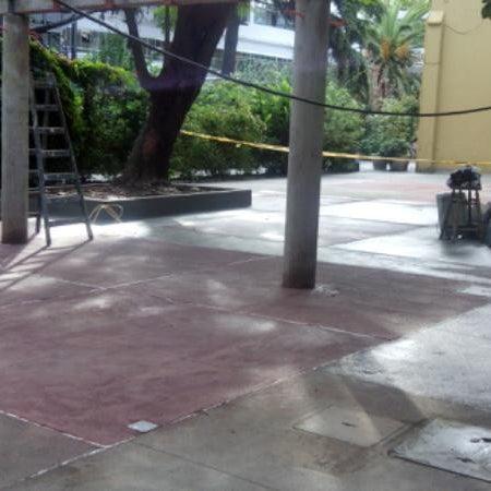 Foto tomada en Facultad de Psicología - Udelar por Paribanu F. el 3/27/2014