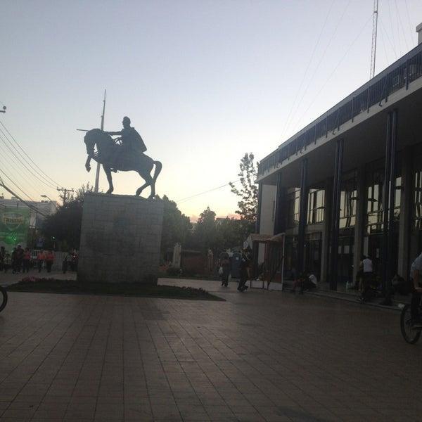 Photo taken at Municipalidad de San Bernardo by Luis V. on 2/16/2013