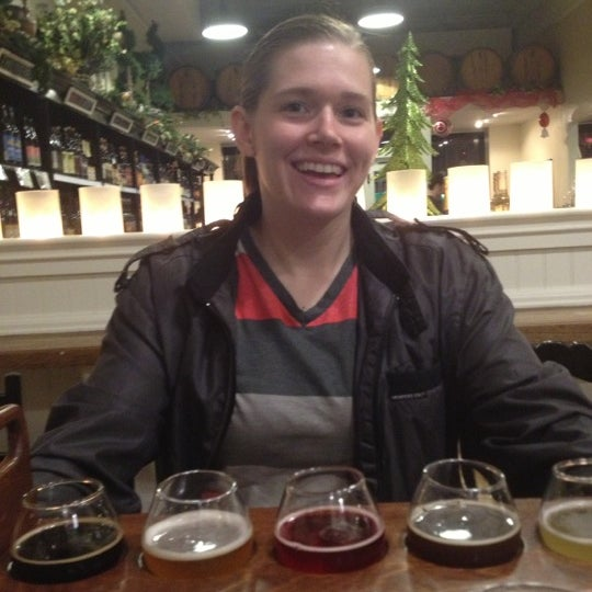 Photo taken at The Bruery Provisions by Heather F. on 12/5/2012
