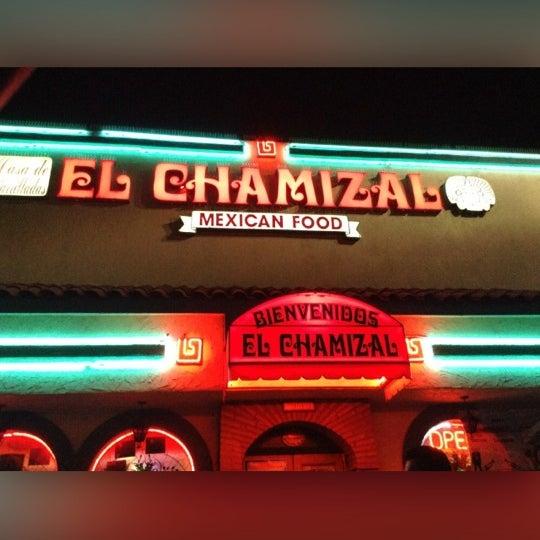 El Chamizal Restaurant In Huntington Park Ca