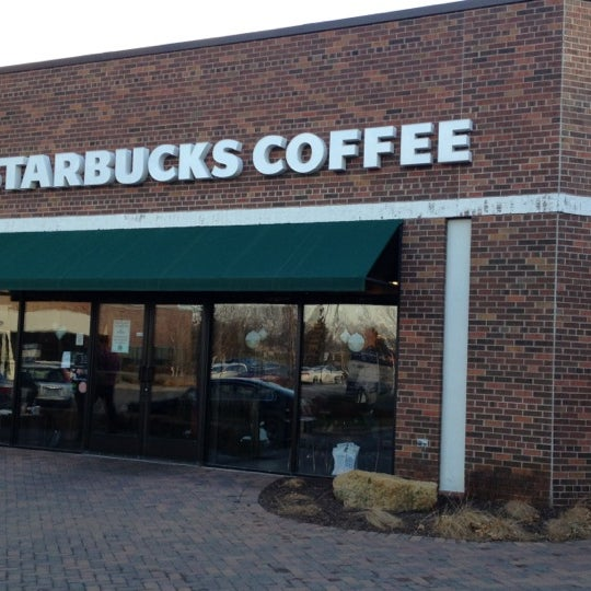 Photo taken at Starbucks by Bharath S. on 11/18/2012