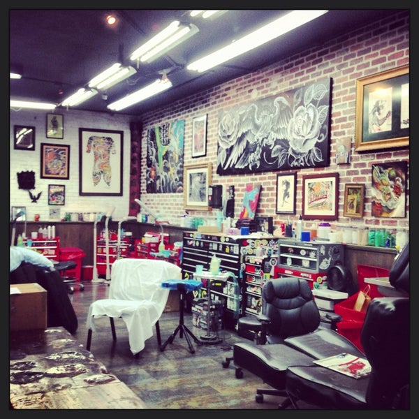 Tattoo Shops Open On Thanksgiving Tatto Clean