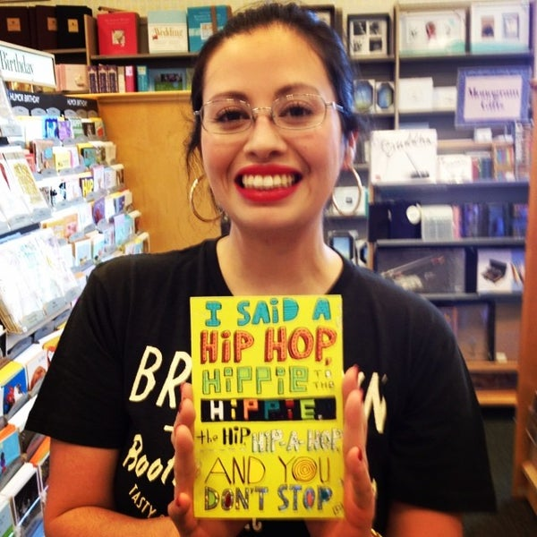 Photo taken at Barnes & Noble by Elizabeth A. on 7/5/2014
