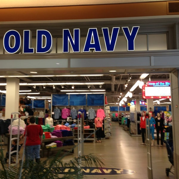 Old Navy store hours, phone number and map for the TIMES SQUARE location at BROADWAY, NEW YORK, NY
