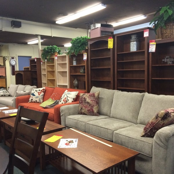 Don Willis Furniture Ballard 1712 Nw Market St