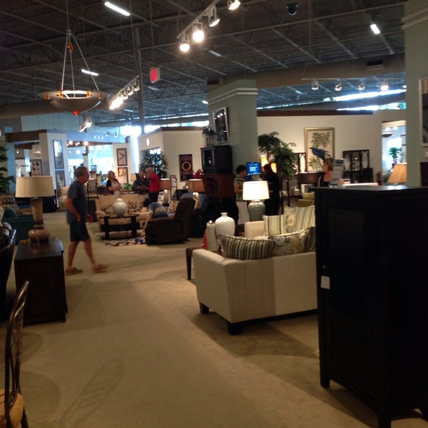 Rooms Store: Photos At Rooms To Go Furniture Store