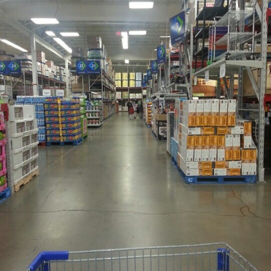 Photo taken at Sam's Club by Sandy N. on 2/20/2013