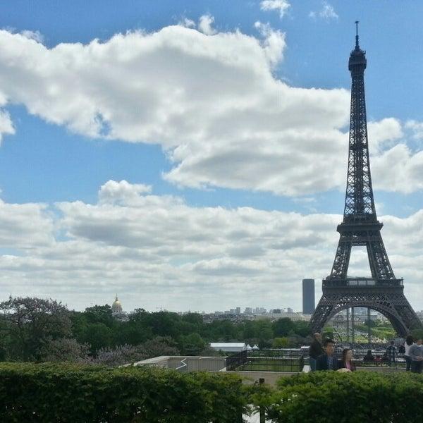 Offre Caf De Paris