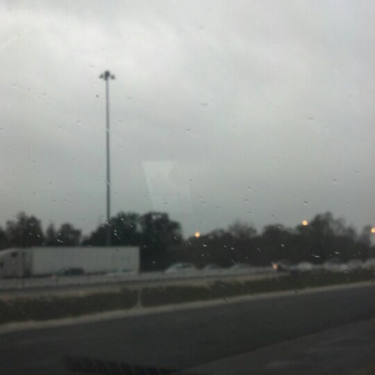 Photo taken at I-75 by chase m. on 1/3/2013