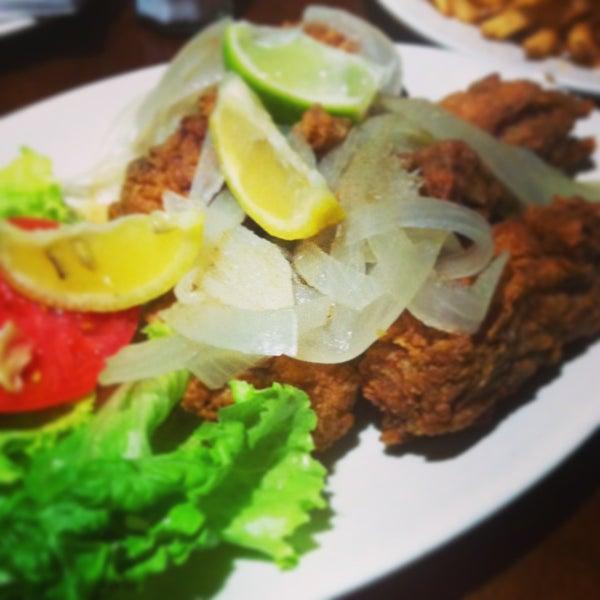 Photo taken at Havana Restaurant by Jor-El M. on 2/5/2013
