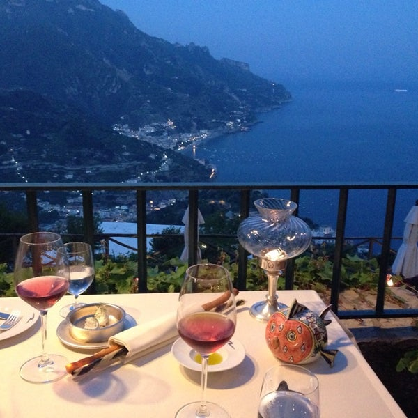 Where's Good? Holiday and vacation recommendations for Positano, Italy. What's good to see, when's good to go and how's best to get there.