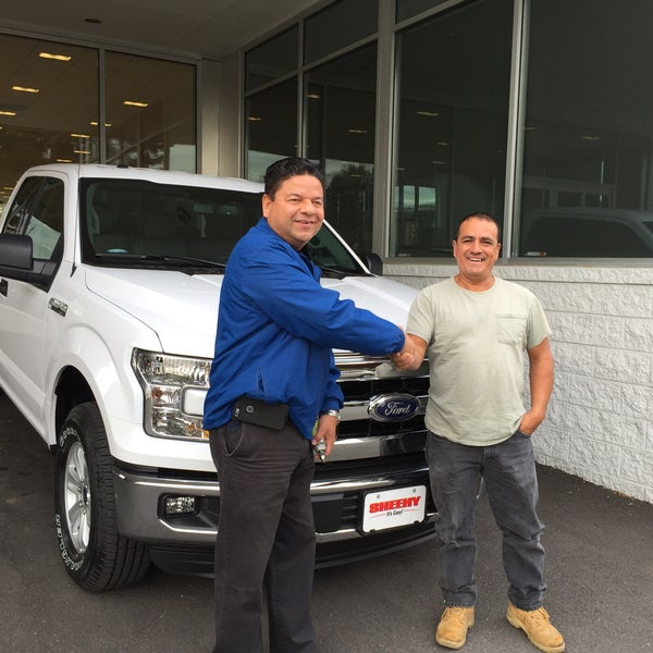 sheehy ford lincoln of gaithersburg gaithersburg md. Cars Review. Best American Auto & Cars Review