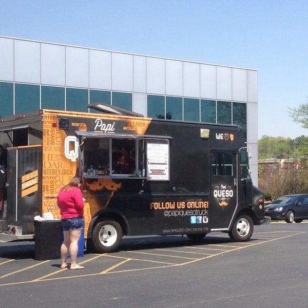 Best Food Truck Charlotte Nc
