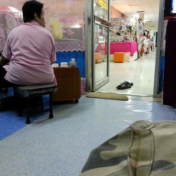 Photo taken at ตะวันออกคอมเพล็ก by สุเมศร์ ส. on 5/11/2013