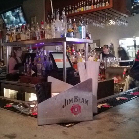 Photo taken at Humphrey's Bar and Grill by Rickalous on 3/1/2014