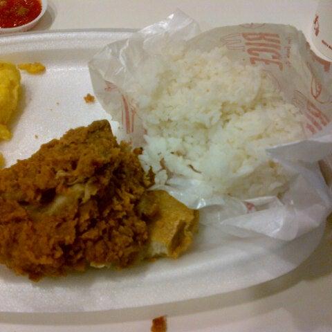 Photo taken at McDonald's by Agistia W. on 1/2/2015