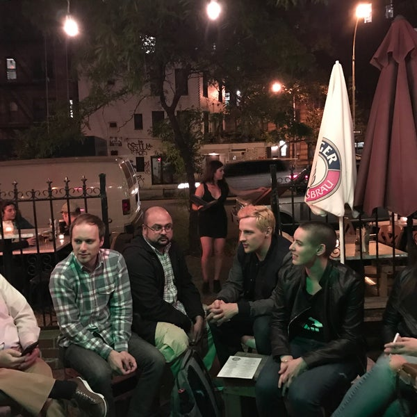Photo taken at Mr. Dennehy's by Marissa C. on 10/14/2016