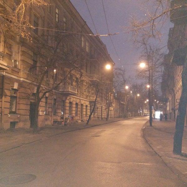 Photo taken at Comfort Hotel Vilnius by Kirill K. on 12/6/2014