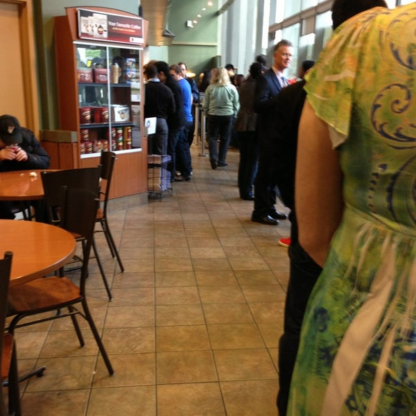 Photo taken at Tim Hortons by Jason W. on 3/8/2013