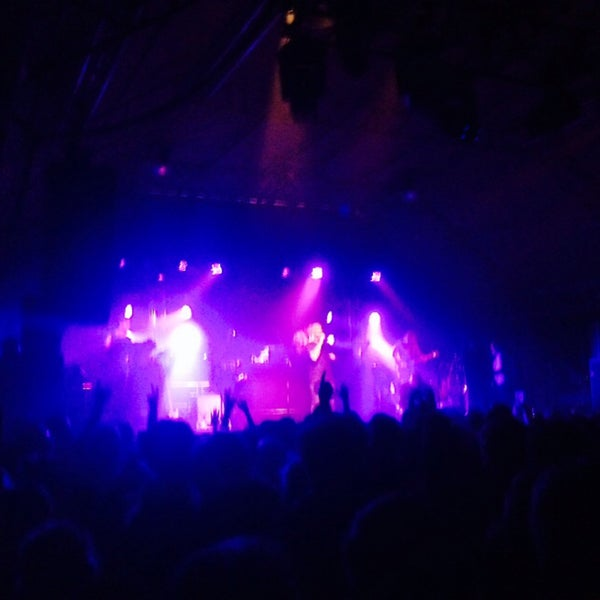 Photo taken at TonHalle by Christian K. on 11/18/2015