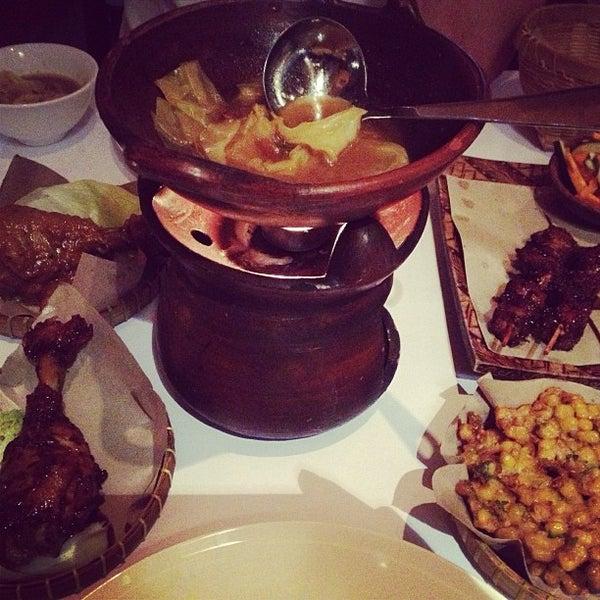 1945 dutch east indian cuisine shop 2 42 harris st for 1945 dutch east indies cuisine