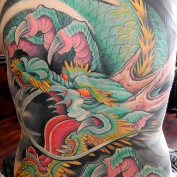 slave to the needle tattoo and body piercing ballard