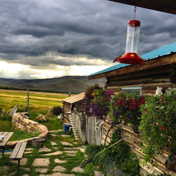 Photo taken at Crested Butte, CO by Tom T. on 9/6/2015
