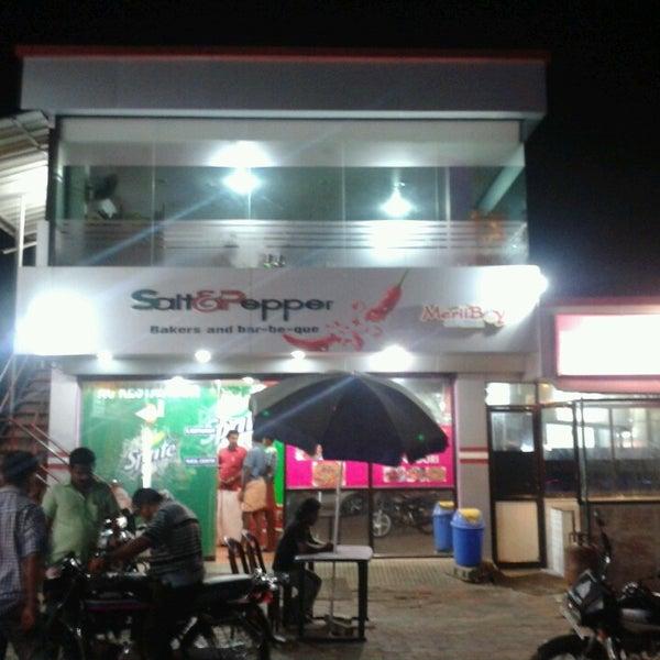 Salt N Pepper Restaurant Nyc