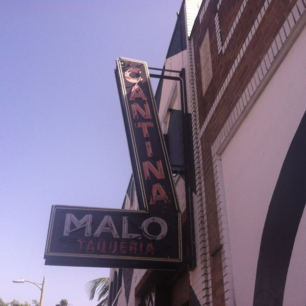 Photo taken at Malo by Kaitlyn on 4/25/2013
