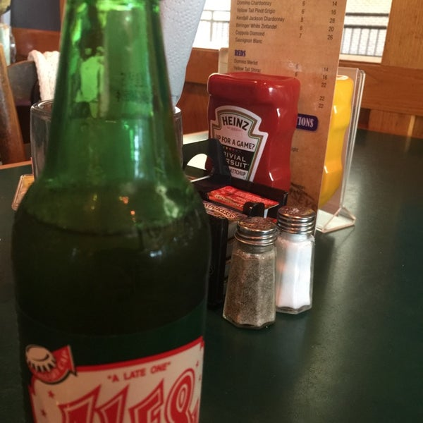 Photo taken at Ramsey's Diner by Michael D. on 11/2/2014