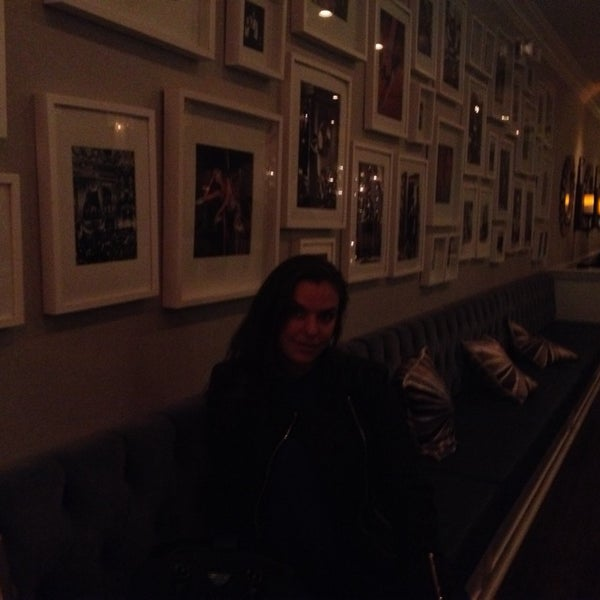 Photo taken at Ponte Vecchio Restaurant by Сусанна М. on 5/11/2014