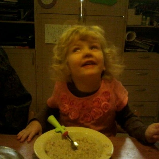 Photo taken at Breakfast Table by Elza v. on 11/23/2011