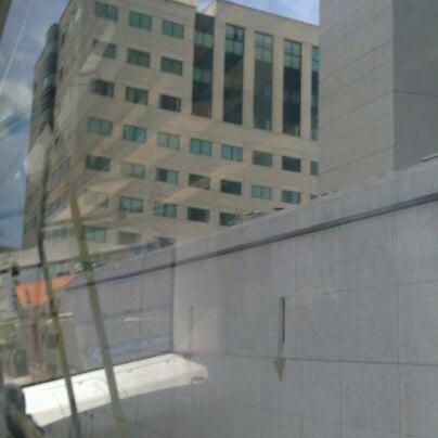 Photo taken at Miami Dade College Wolfson Campus by Y B. on 6/3/2012