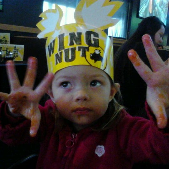 Photo taken at Buffalo Wild Wings by Shawn F. on 2/15/2012