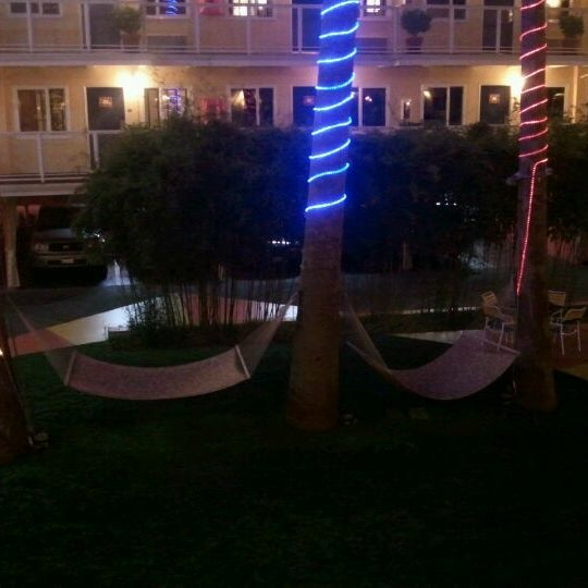 Photo taken at Hotel Del Sol by Bodie J. on 12/17/2011