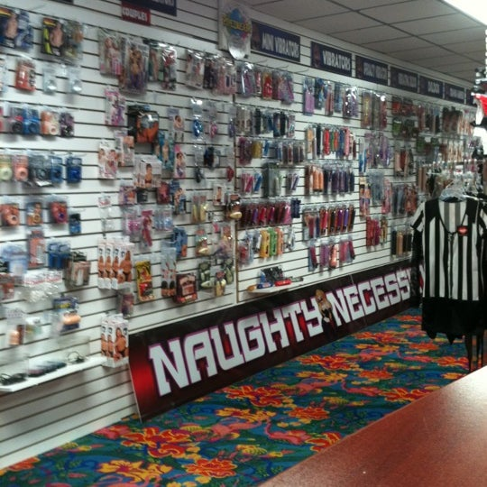 Naughty Necessities Adult Shop - Video Store In Farmingdale-7793