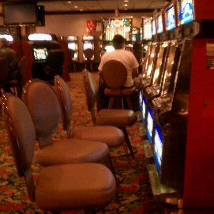 Photo taken at El Cortez Hotel & Casino by S W. on 1/28/2012