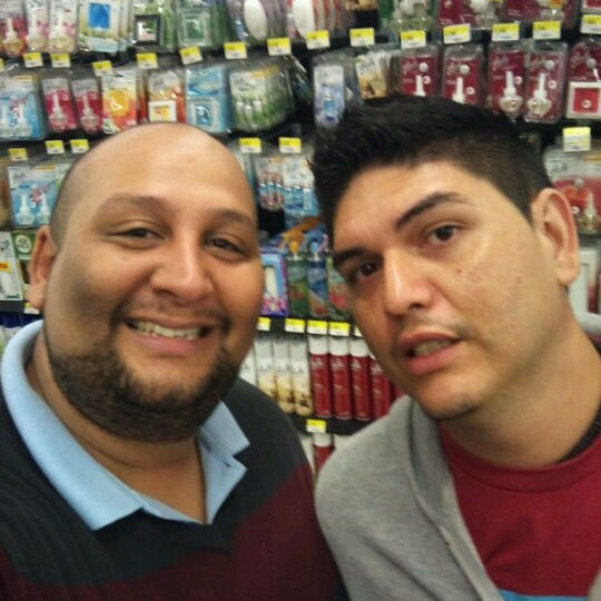 Photo taken at Walmart by Marco M. on 11/5/2011