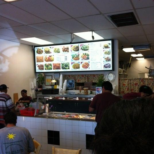China Wok Restaurant: Chinese Restaurant In San Fernando Valley