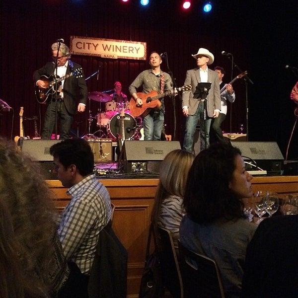 Photo taken at Napa Valley Opera House by Lewis C. on 4/29/2014