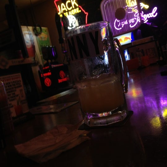 Photo taken at Jack's Pizza & Wings by Rico H. on 10/15/2012