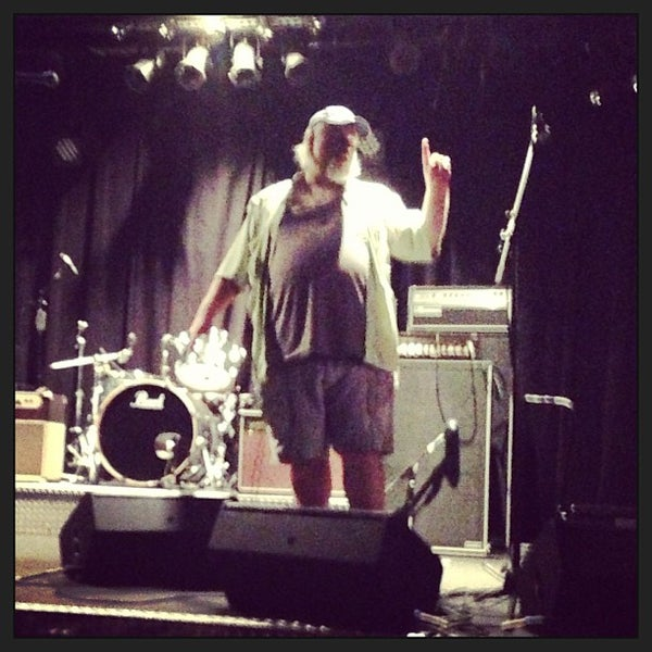 Photo taken at The Rutledge by Nate D. on 7/11/2013
